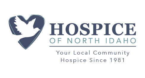 Hospice of North Idaho Logo