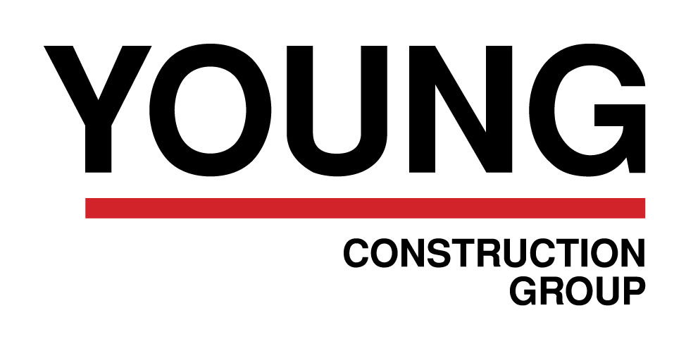Young Construction Group Logo