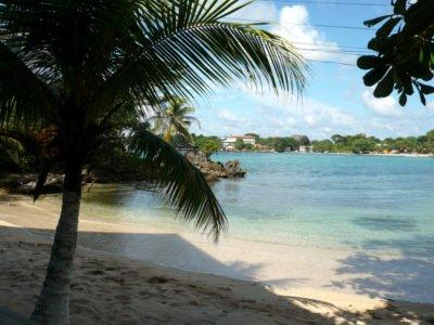 Lux Condo Beachside!
