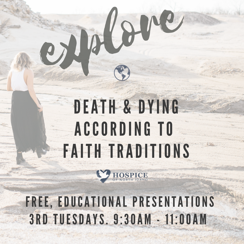 spiritual Care Education
